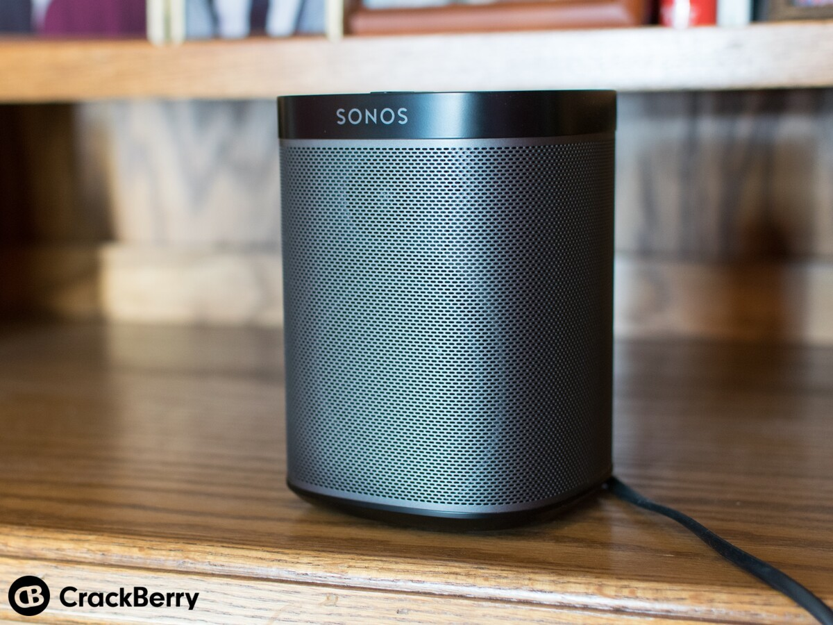 Grab a Sonos Play:1 2-room starter set for $349