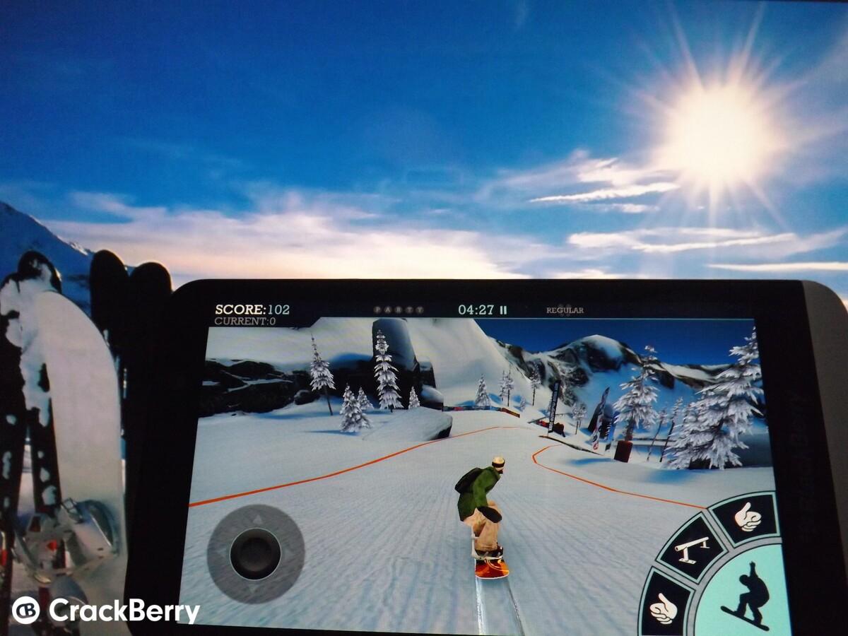 Snowboard-Party-Hero