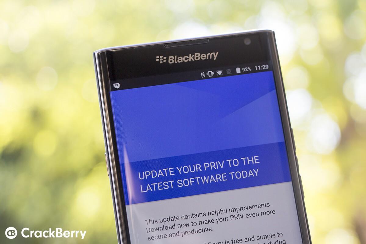 Nhà mạng AT&T (Mỹ) chính thức phát hành phiên bản cập nhật HĐH cho Priv
