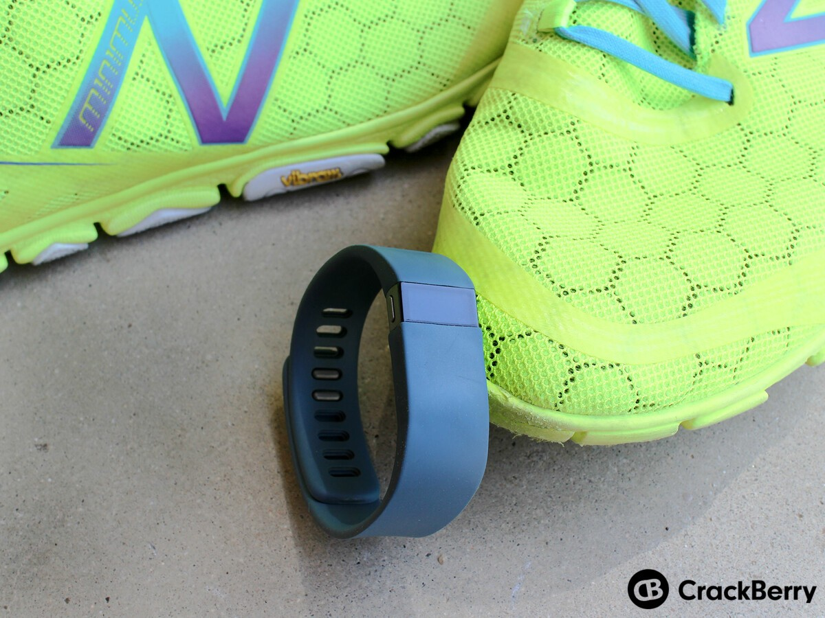 Fitbit Group Challenge