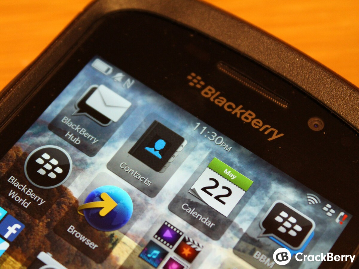 top ten tips and tricks for managing your blackberry 10 contacts