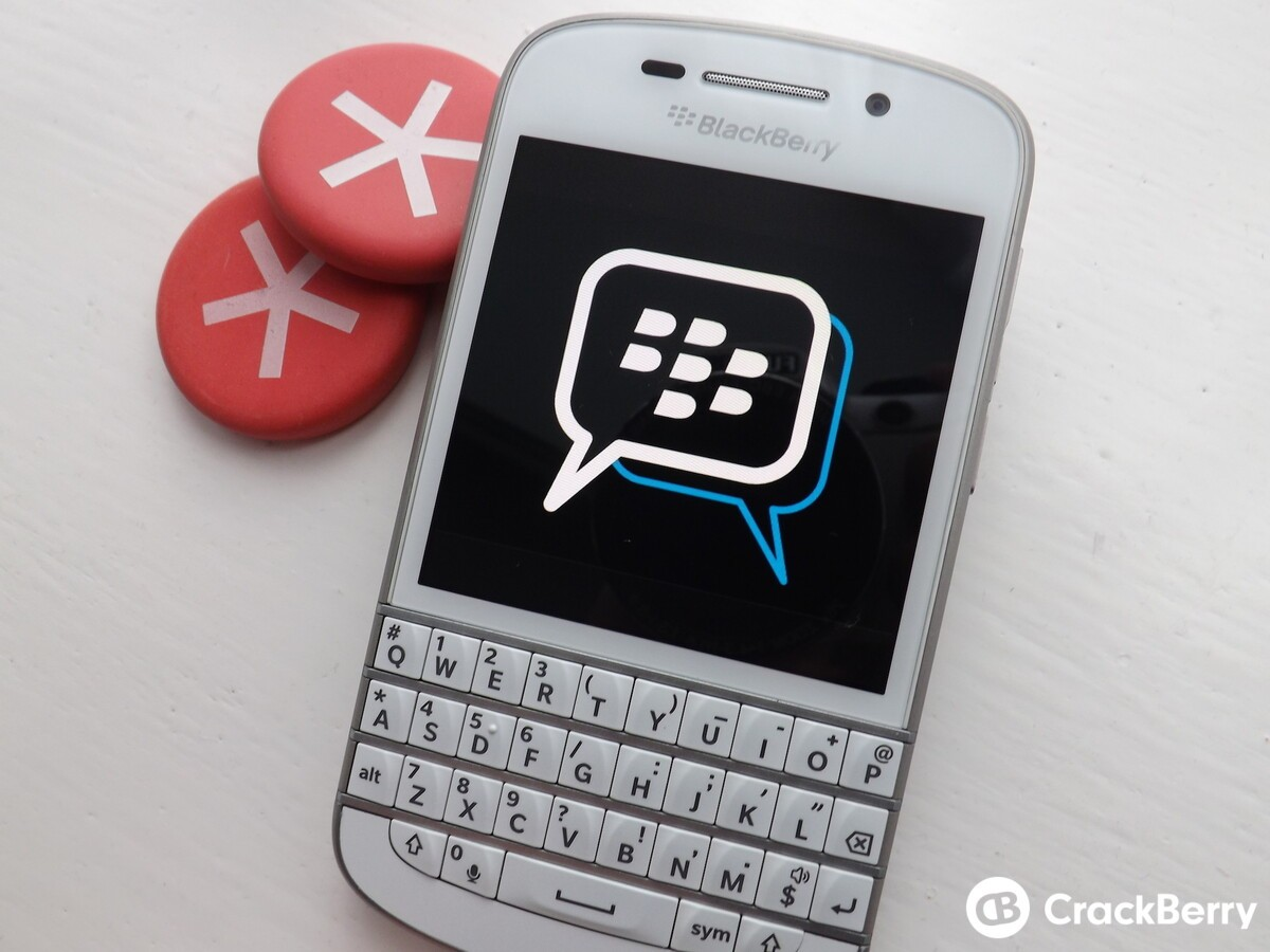 BBM update makes attaching photos and files simpler