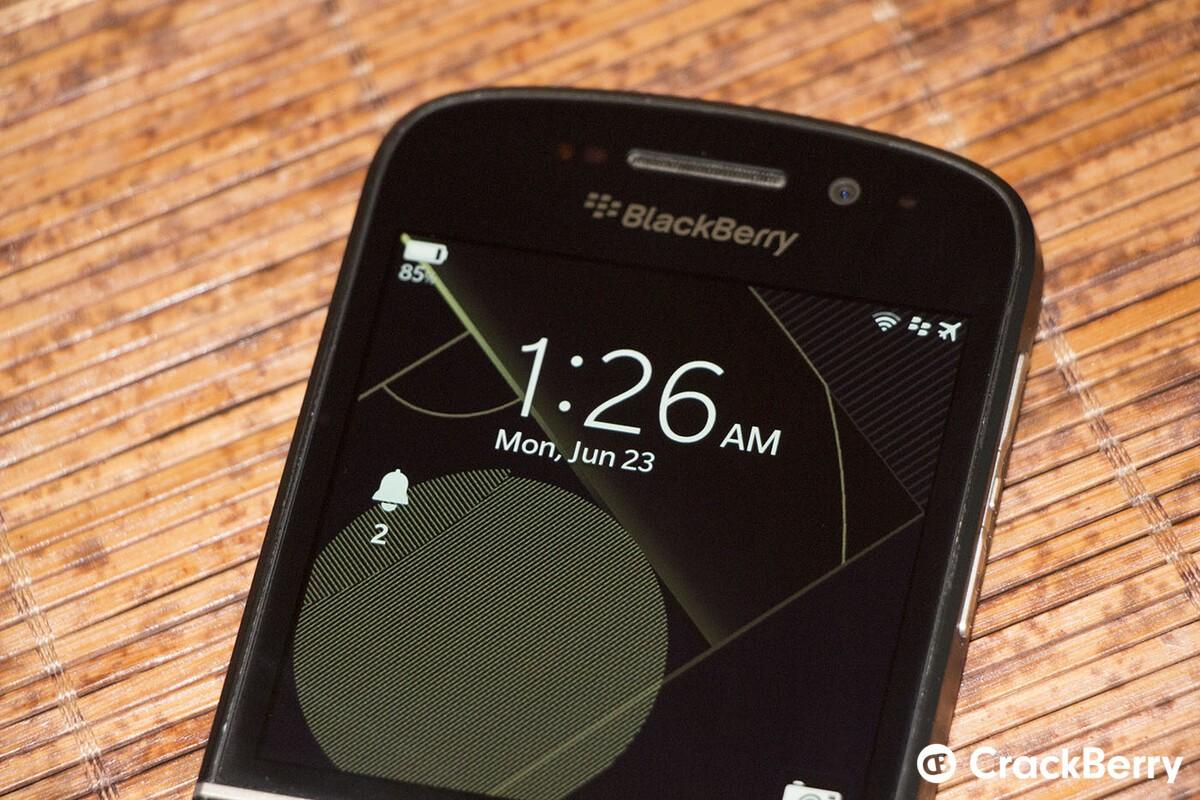 Blackberry logo wallpaper 7 crackberry com - Want The Blackberry Classic Wallpaper Download It Now