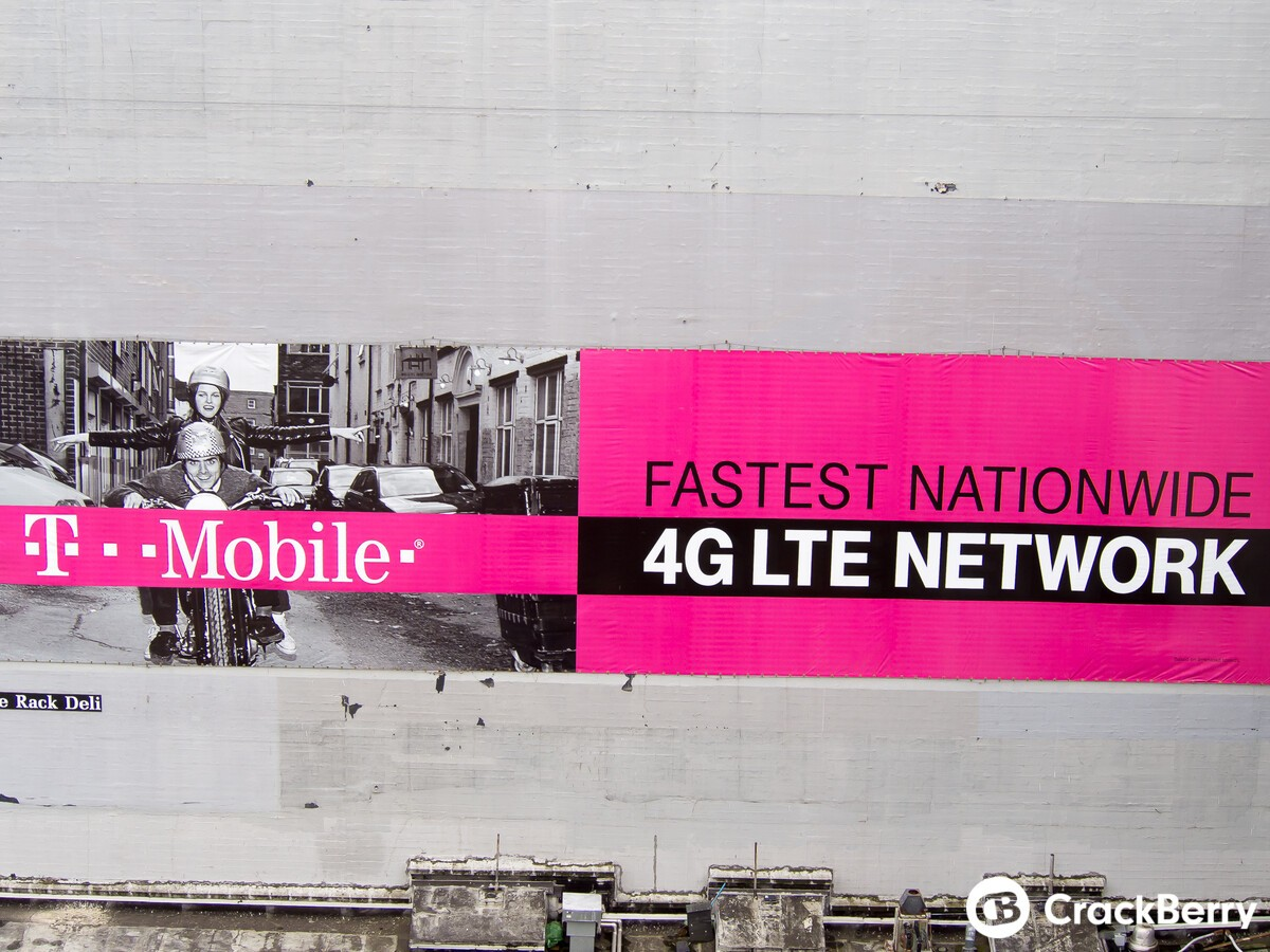T-Mobile wants better coverage inside your home and it's asking the FCC for help