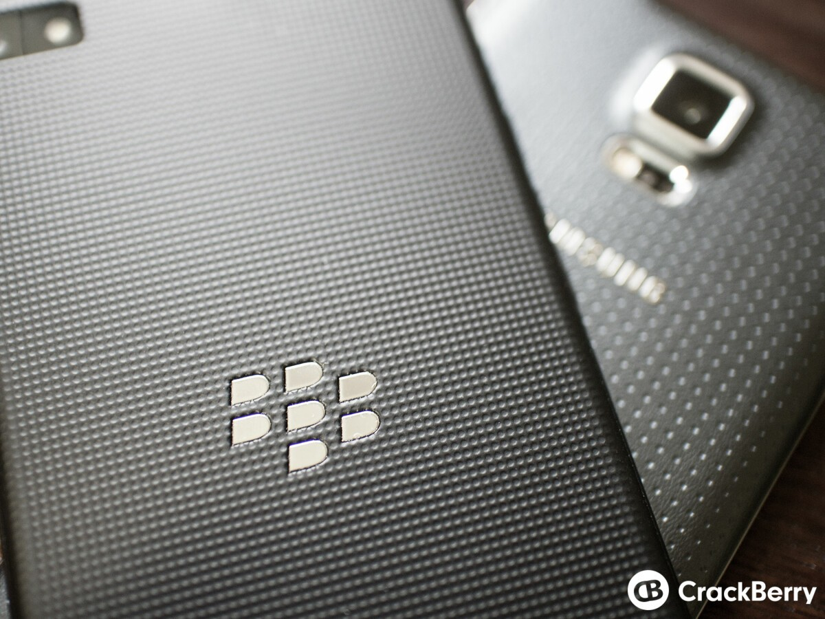 BlackBerry reportedly considering using Android on upcoming smartphone