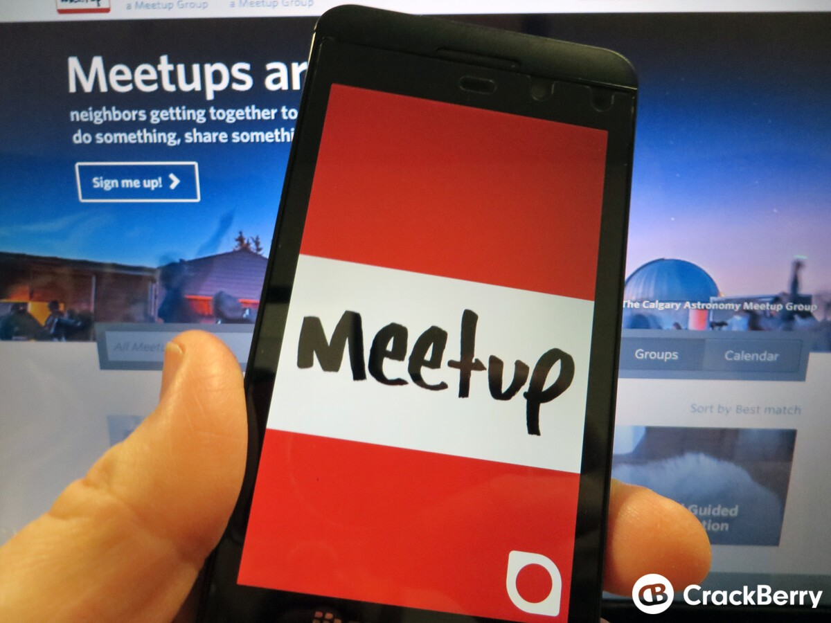 free meetup apps