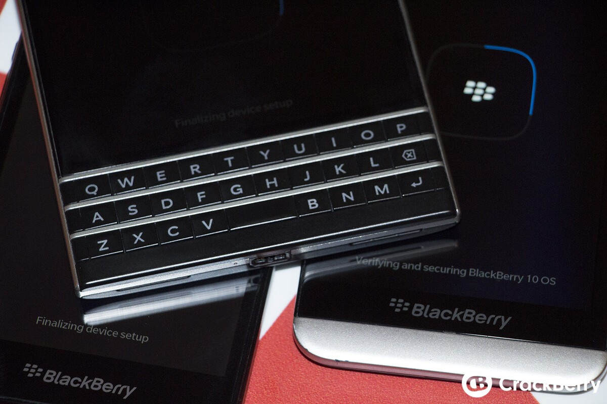 BlackBerry OS 10.3.1.1151 autoloaders now available for all BlackBerry 10 devices