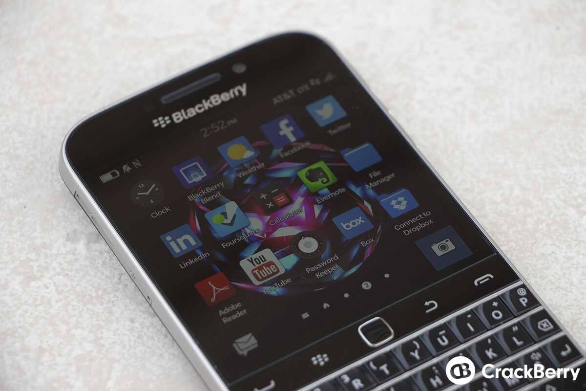 BlackBerry Classic Review! | CrackBerry.com