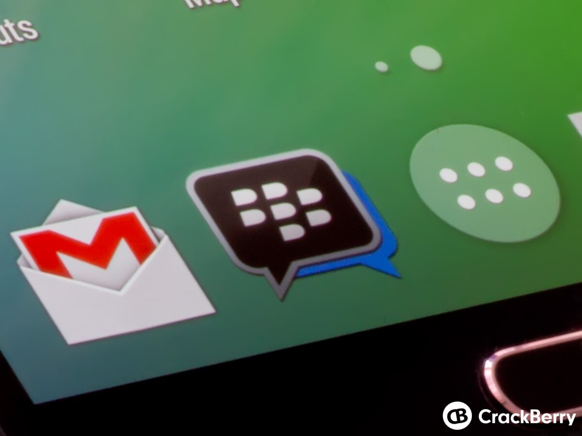 BBM for Android now available on the Amazon Appstore