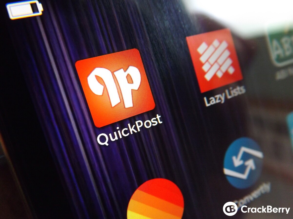 1000 free copies of QuickPost available to download