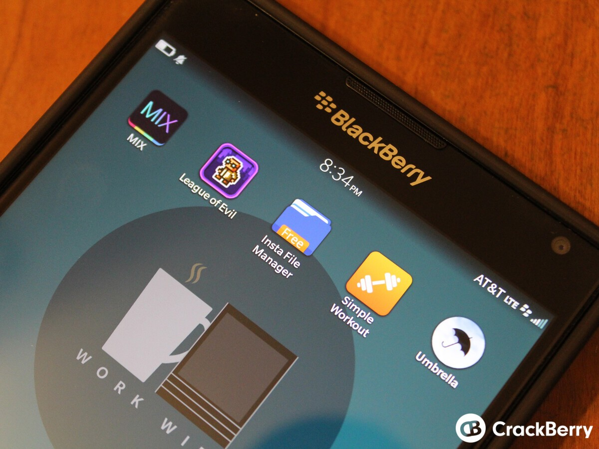 BlackBerry App Roundup 6/5/15