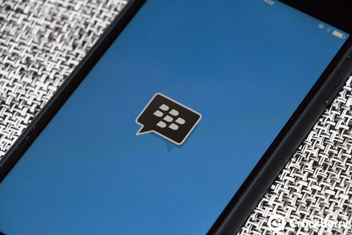 BBM video support for iPhone and Android expands to Asia-Pacific