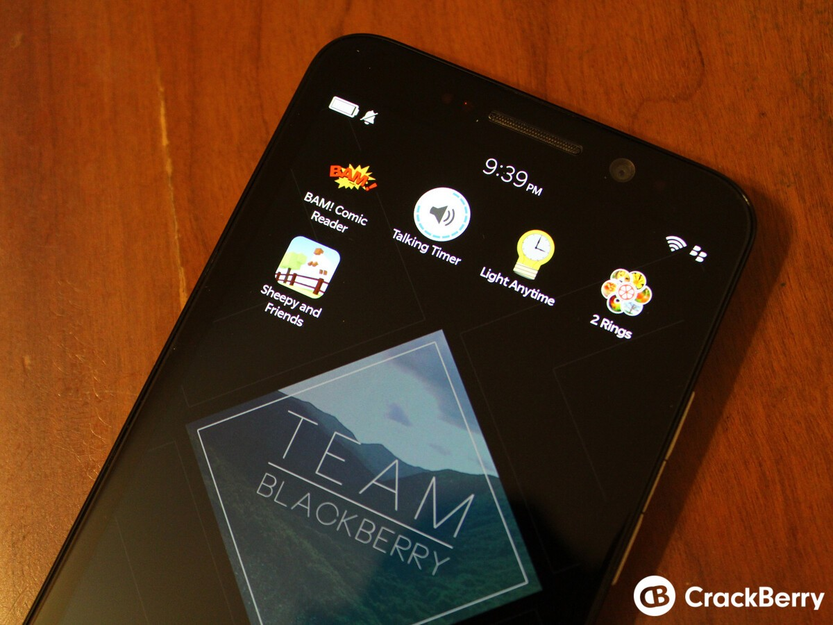 BlackBerry App Roundup 7/24/15