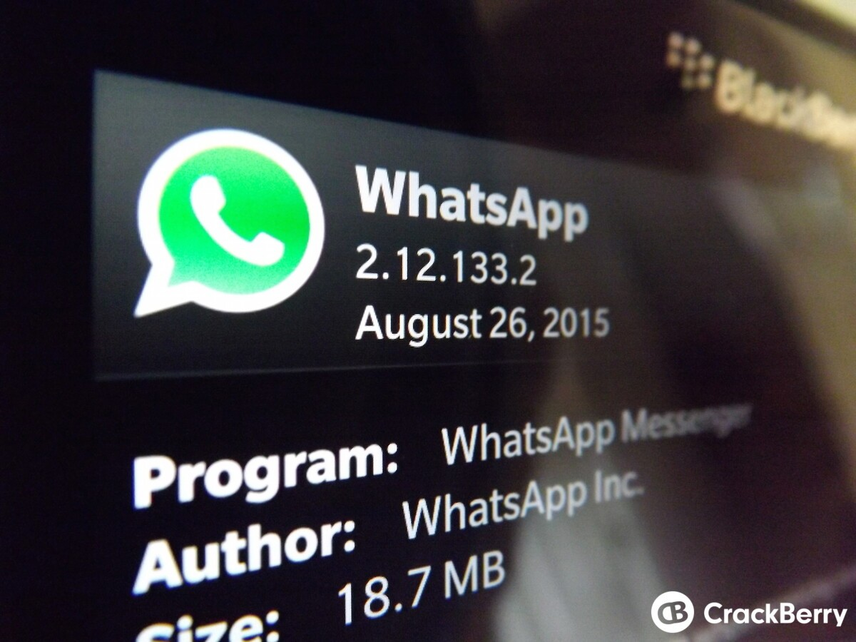 Whatsapp-Beta-Update
