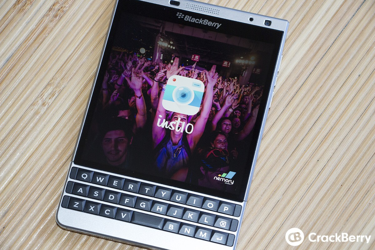 Inst10 for Instagram updated with new features, fixes and improvements!