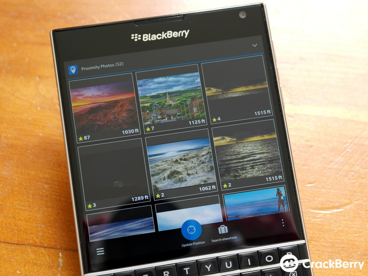 Proximity Photos update brings integration with other apps, new translations and more