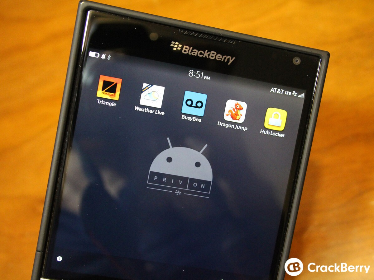 BlackBerry App Roundup 11/13/15