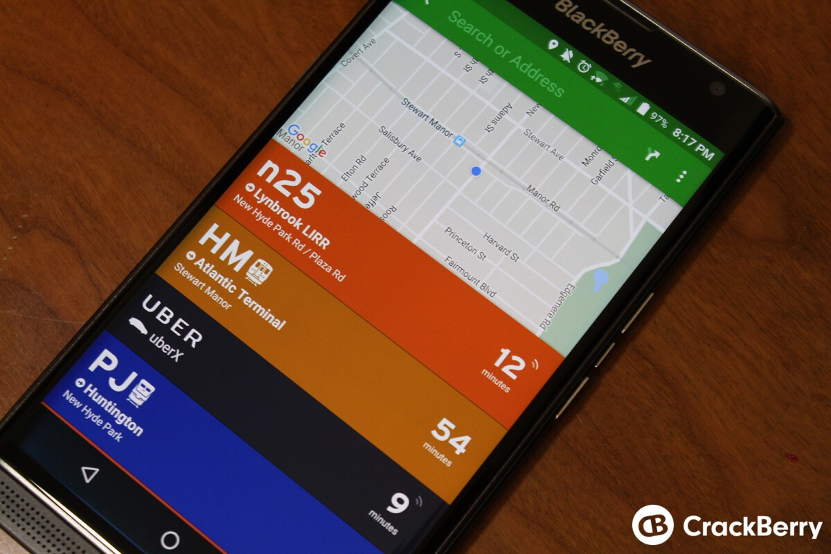 Never miss your bus or metro again with Transit App: Real Time Tracker