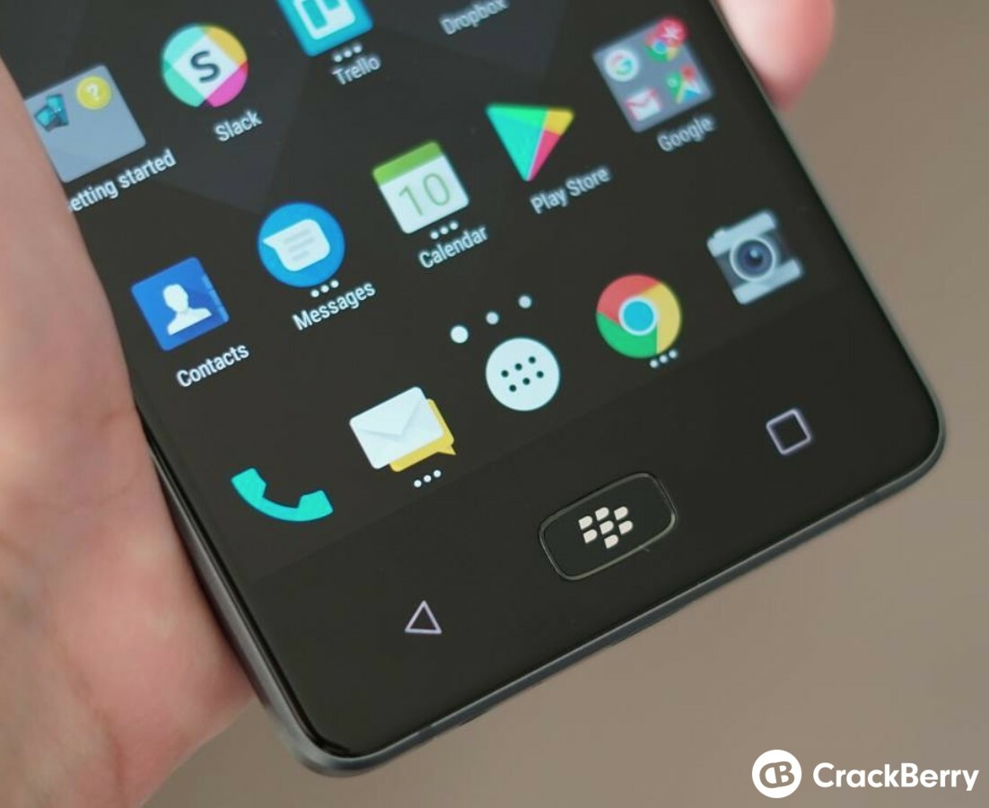 BlackBerry Motion Specs and Features | CrackBerry.com