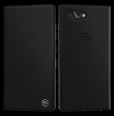 BlackBerry KEY2 FlipCase