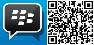 QR: BBM public