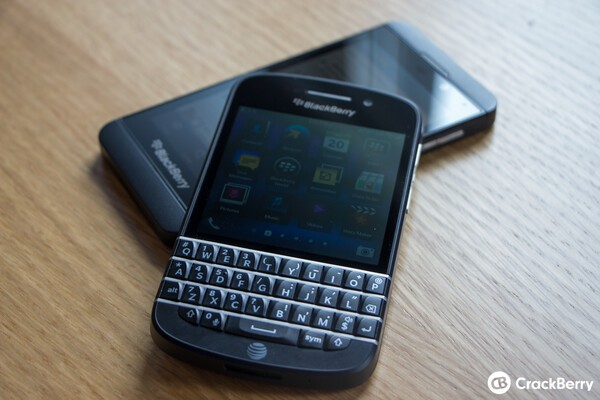 Sideload Android apps to your BlackBerry 10 device using