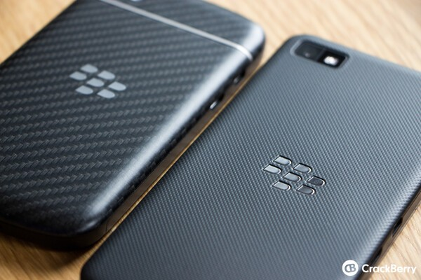 How to reload the OS on a BlackBerry Z10 or BlackBerry Q10