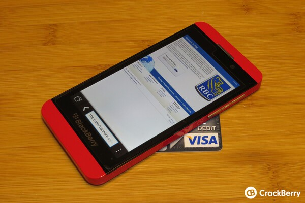 RBC and Bell to offer clients a secure mobile payments