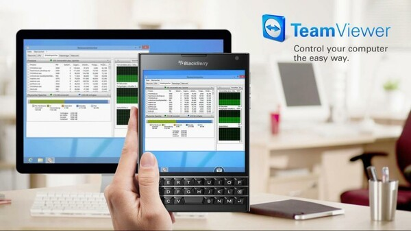TeamViewer 10: Remote Control Beta now available in