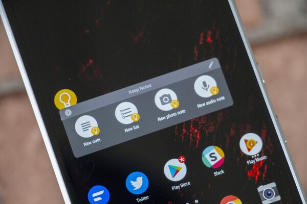 Best note-taking apps for Android | CrackBerry com