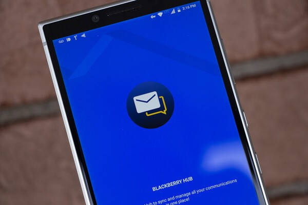 BlackBerry Hub Suite beta apps updated with bug fixes and