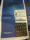 BlackBerry 10 New York Times