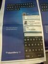 BlackBerry 10 New York Times