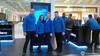 BlackBerry Experience team Glasgow