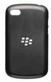 BlackBerry Q10 Hard Shell Case Black