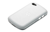 BlackBerry Q10 Hard Shell Case White