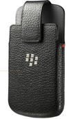 BlackBerry Q10 Leather Holster