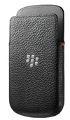 BlackBerry Q10 Leather Pocket