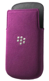 BlackBerry Q10 Microfiber Pocket