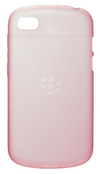 BlackBerry Q10 Soft Shell Pink
