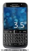 BlackBerry Classic Concept