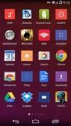 OnePlus One Freedom UI launcher