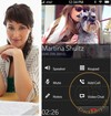BlackBerry 10 will also have video chat capabilities