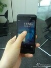 BlackBerry 10 L-Series Evaluation Unit
