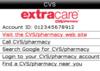 CardStar Company Contact Screen