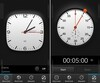 BlackBerry 10 clock app