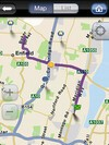 Telmap Navigator maps