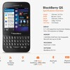 Grab a Telus BlackBerry Q5 from Best Buy Canada for only $89.99