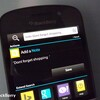 How to quickly add a note to BlackBerry Remember with OS 10.2.1