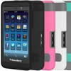 Score this BlackBerry Z10 dual-layer case and holster combo on sale today for just $21.95!